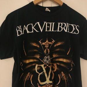 Black Veil Brides Graphic Tee